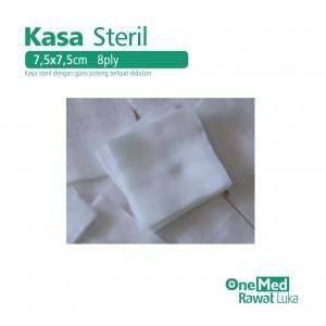 Kasa 7 5  1x5 cm