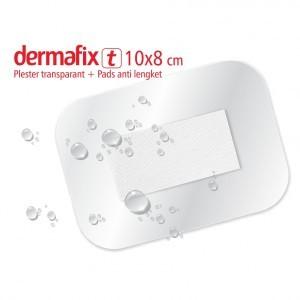 Dermafix t 8x10 cm