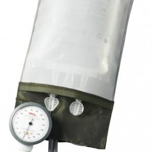 Pressure infusion cuff